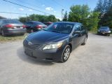 Photo of Grey 2007 Toyota Camry