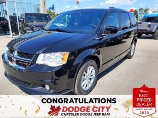 New 2020 Dodge Grand Caravan PREMIUM PLUS for sale in Saskatoon, SK