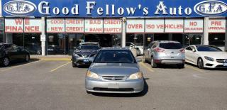 Used 2002 Honda Civic SI MODEL, SUNROOF, ALLOY, AC, FWD, 1.7L 4CYL,COUPE for sale in Toronto, ON