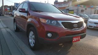 Used 2011 Kia Sorento LX for sale in Scarborough, ON