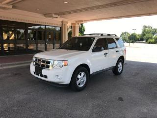 Used 2012 Ford Escape for sale in Windsor, ON
