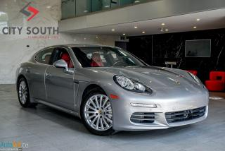 Used 2015 Porsche Panamera 4S for sale in Toronto, ON