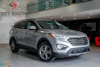 Used 2016 Hyundai Santa Fe XL Premium for sale in Toronto, ON