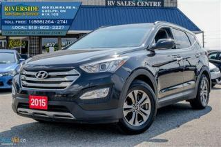 Used 2015 Hyundai Santa Fe Sport 2.4 for sale in Guelph, ON