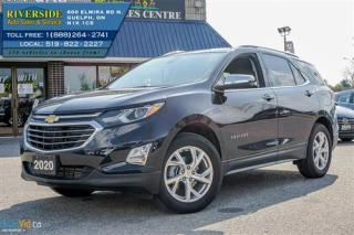 Used 2020 Chevrolet Equinox Premier for sale in Guelph, ON