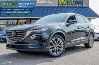Used 2020 Mazda CX-9 TOURING for sale in Guelph, ON