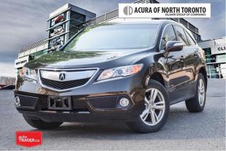 Used 2015 Acura RDX At Back-Up Camera| Bluetooth for sale in Thornhill, ON
