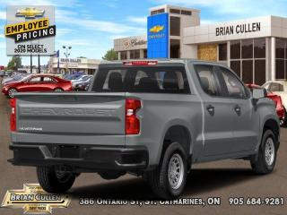 New 2020 Chevrolet Silverado 1500 LT for sale in St Catharines, ON