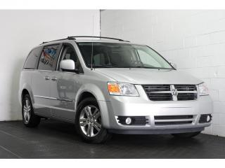 Used 2010 Dodge Grand Caravan SXT MAGS PORTES ET VALISE ELECTRIQUES for sale in Brossard, QC
