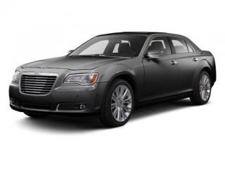 Used 2012 Chrysler 300 4dr Sdn V8 300S RWD for sale in Mississauga, ON