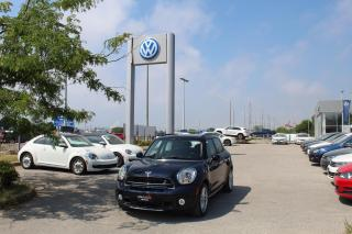 Used 2015 MINI Cooper Countryman 1.6L S ALL4 for sale in Whitby, ON