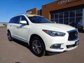 Used 2019 Infiniti QX60 PURE for sale in Charlottetown, PE