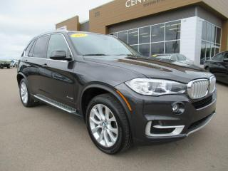 Used 2017 BMW X5 xDrive35i for sale in Charlottetown, PE