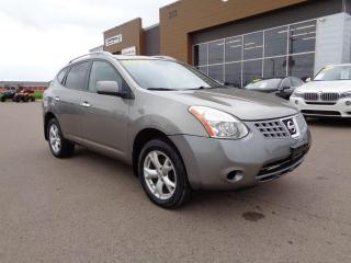Used 2010 Nissan Rogue (WHOLESALE) for sale in Charlottetown, PE