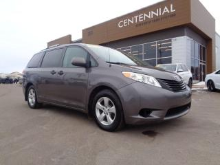 Used 2012 Toyota Sienna CE for sale in Charlottetown, PE