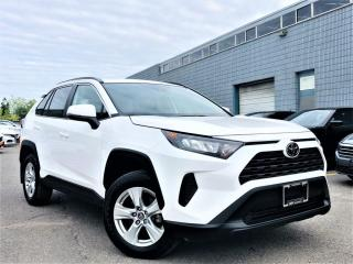 Used 2019 Toyota RAV4 |AWD|LANE ASSIST|ADAPTIVE CRUISE|REAR VIEW|BLIND SPOTS| for sale in Brampton, ON