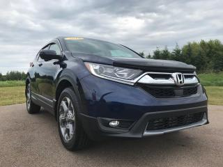 Used 2017 Honda CR-V EX AWD for sale in Summerside, PE