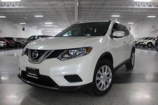 Used 2015 Nissan Rogue NO ACCIDENTS I REAR CAM I KEYLESS ENTRY I POWER OPTIONS I BT for sale in Mississauga, ON