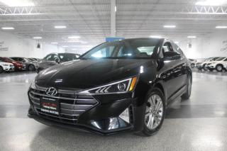 Used 2020 Hyundai Elantra NO ACCIDENTS I BIG SCREEN I REAR CAM I CAR PLAY I HEATEDSEAT for sale in Mississauga, ON