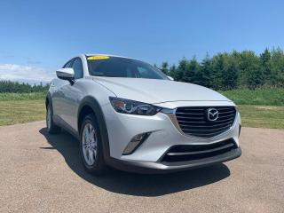 Used 2018 Mazda CX-3 GS AWD for sale in Summerside, PE