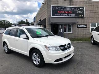 Used 2012 Dodge Journey SE for sale in Kingston, ON