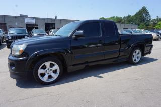 Used 2009 Toyota Tacoma X-Runner V6 6 Speed Transmission Certified 2 Year Warranty for sale in Milton, ON
