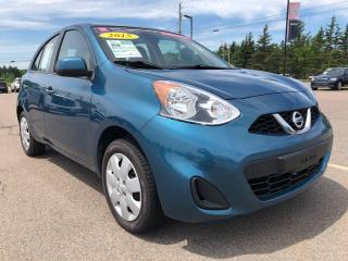 Used 2015 Nissan Micra SV for sale in Charlottetown, PE