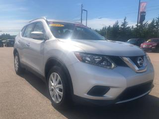 Used 2016 Nissan Rogue UNKNOWN for sale in Charlottetown, PE