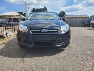 Used 2013 Ford Focus SE Fuel efficient, roomy and fun to drive for sale in Brantford, ON