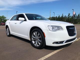 Used 2017 Chrysler 300 TOURING AWD for sale in Charlottetown, PE