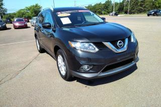 Used 2016 Nissan Rogue SV for sale in Charlottetown, PE
