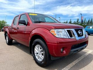 Used 2019 Nissan Frontier SV CREW CAB 4X4 for sale in Charlottetown, PE
