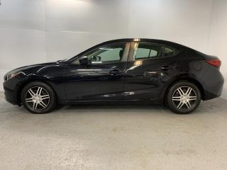 Used 2014 Mazda MAZDA3 i Sport AT 4-Door CERTIFIED,Bluetooth,WE APPROVE ALL CREDIT for sale in Guelph, ON