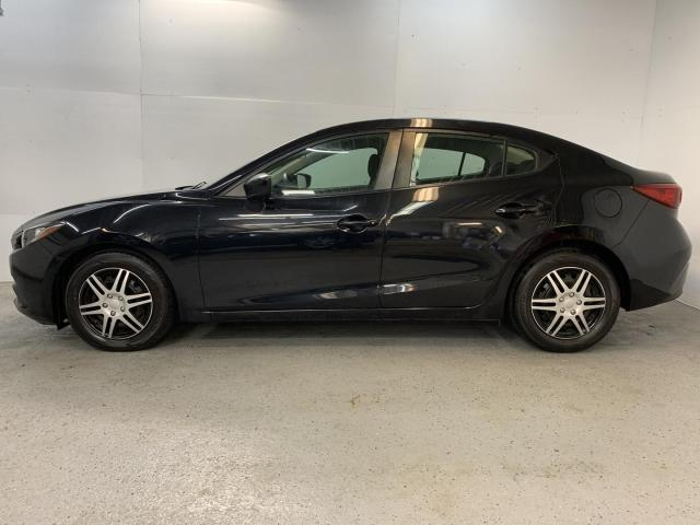 2014 Mazda MAZDA3 i Sport AT 4-Door CERTIFIED,Bluetooth,WE APPROVE ALL CREDIT