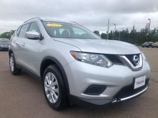 Used 2015 Nissan Rogue S for sale in Charlottetown, PE