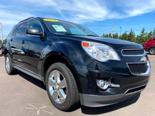 Used 2014 Chevrolet Equinox LT for sale in Charlottetown, PE