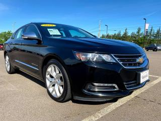 Used 2018 Chevrolet Impala Premier for sale in Charlottetown, PE