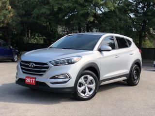 Used 2017 Hyundai Tucson SE | AWD |BACKUP CAM |BLUETOOTH |LOW KILOMETERS!! for sale in Stoney Creek, ON