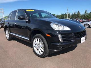 Used 2009 Porsche Cayenne S for sale in Charlottetown, PE