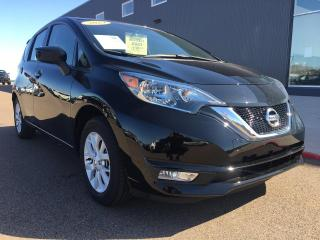 Used 2019 Nissan Versa Note SV for sale in Summerside, PE