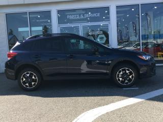 New 2020 Subaru XV Crosstrek 2.0i Touring for sale in Vernon, BC