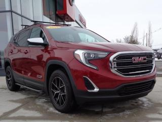 Used 2018 GMC Terrain SLE AWD for sale in Summerside, PE