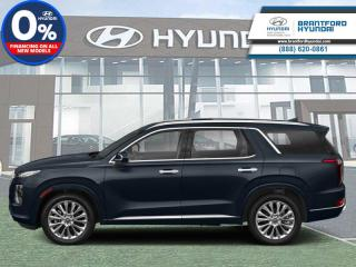 New 2020 Hyundai PALISADE Ultimate AWD 7 Pass  - Nappa Leather - $353 B/W for sale in Brantford, ON
