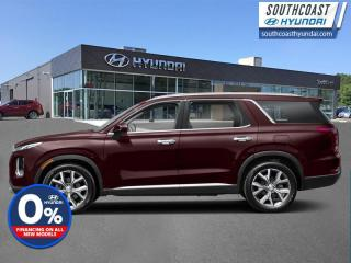 New 2020 Hyundai PALISADE Luxury AWD 7 Pass  - Leather Seats - $324 B/W for sale in Simcoe, ON