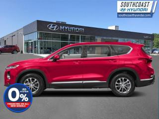 New 2020 Hyundai Santa Fe 2.0T Ultimate AWD  - Leather Seats - $277 B/W for sale in Simcoe, ON