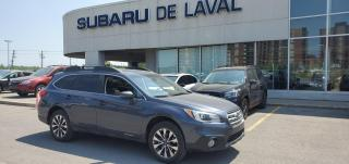 Used 2017 Subaru Outback 3.6R Limited for sale in Laval, QC