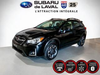 Used 2016 Subaru XV Crosstrek 2.0i Sport for sale in Laval, QC