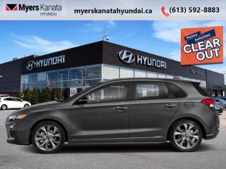 New 2020 Hyundai Elantra GT N-Line DCT  - $153 B/W for sale in Kanata, ON