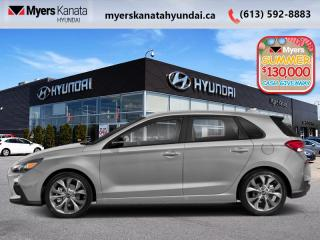New 2020 Hyundai Elantra GT N-Line Ultimate  - $162 B/W for sale in Kanata, ON