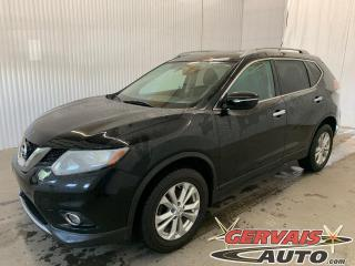 Used 2015 Nissan Rogue SV AWD Toit panoramique Caméra Mags for sale in Trois-Rivières, QC